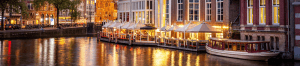 Salonboot Amsterdam Header